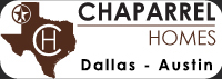 Chaparrel Homes Logo
